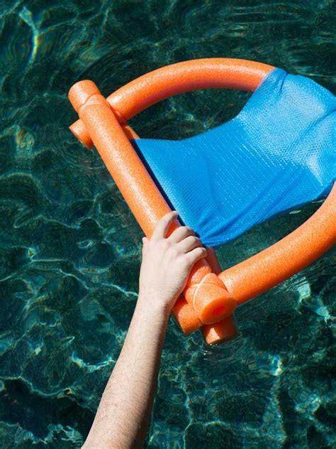 Diy-Pool-Noodle-Floating-Chair