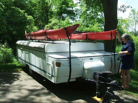 Diy-Pop-Up-Camper-Kayak-Rack