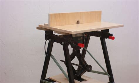 Diy-Portable-Router-Table