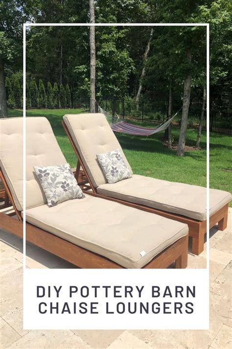 Diy-Pottery-Barn-Chaise-Lounge