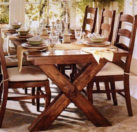 Diy-Pottery-Barn-Farmhouse-Table