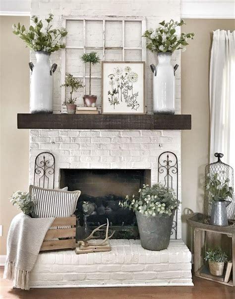 Diy-Pottery-Barn-Mantel-Shelf