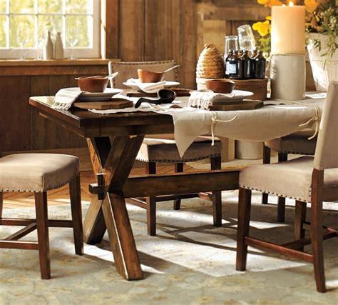 Diy-Pottery-Barn-Trestle-Table