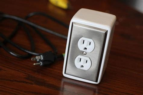 Diy-Power-Outlet-Box