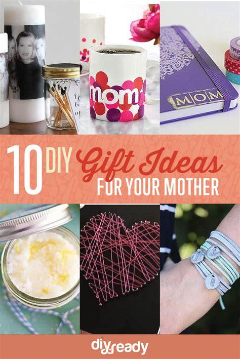 Diy-Presents-For-Mom-Birthday