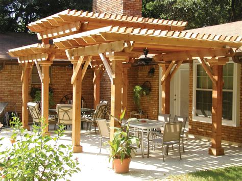 Diy-Pressure-Treated-Pergola