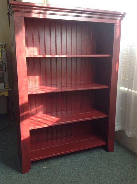 Diy-Primitive-Bookshelf