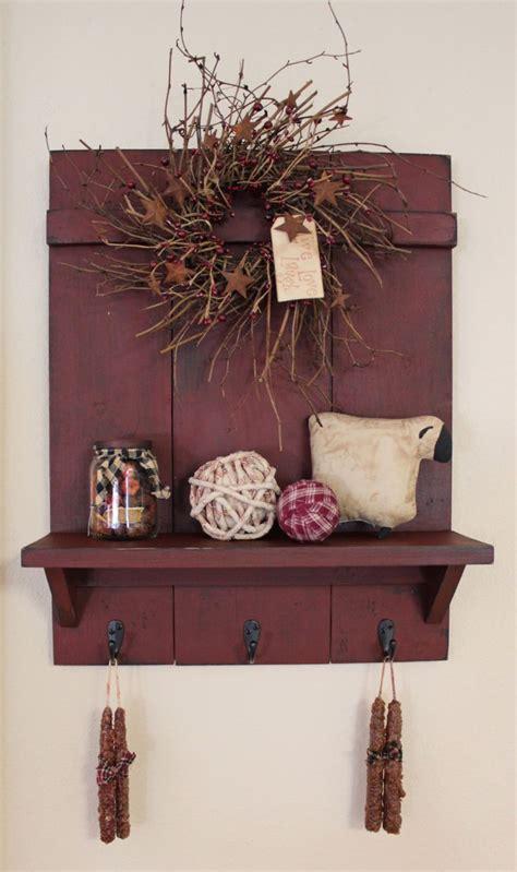 Diy-Primitive-Shelves