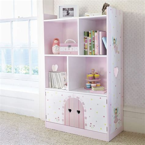 Diy-Princess-Bookshelf