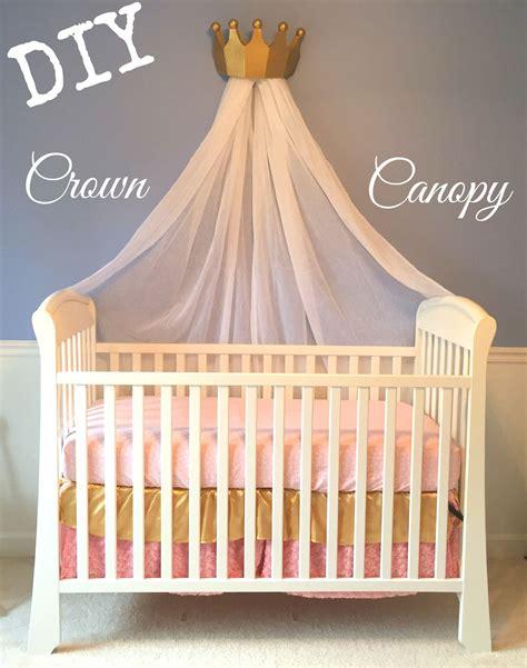 Diy-Princess-Crib-Canopy