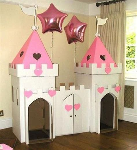 Diy-Princess-Playhouse