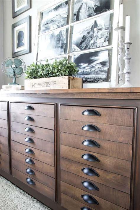 Diy-Printers-Cabinet