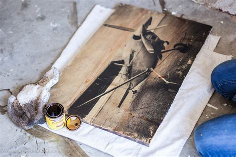 Diy-Printing-Pictures-On-Wood