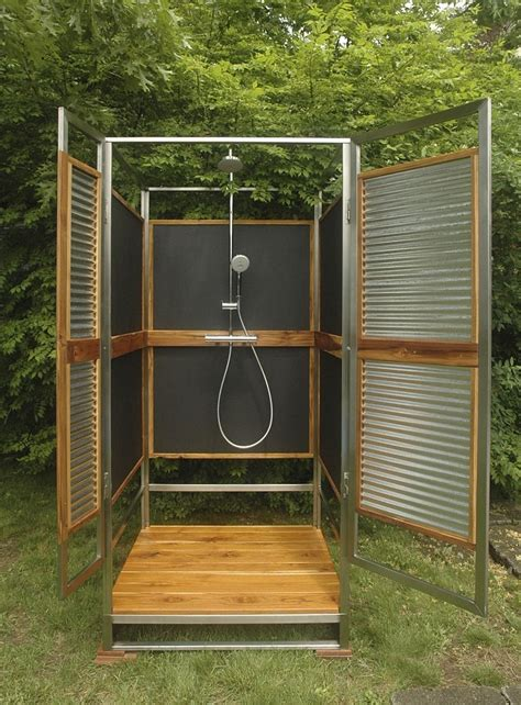 Diy-Privacy-Screen-For-Patio-Shower