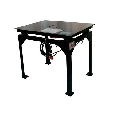 Diy-Programmable-Vibrating-Table
