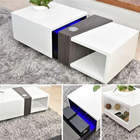 Diy-Projector-Coffee-Table