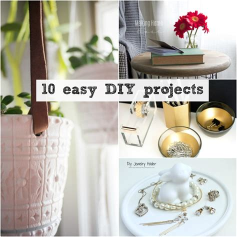 Diy-Projects-Around-The-House