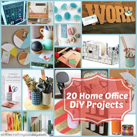 Diy-Projects-For-Office