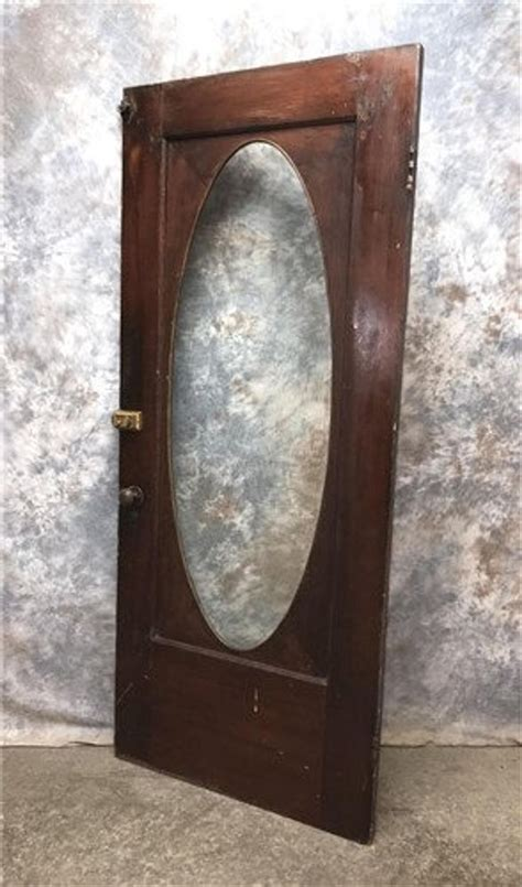Diy-Projects-For-Old-Exterior-Wood-Door-With-Window-Panels