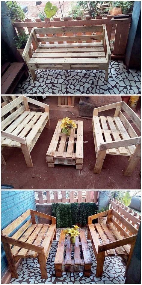 Diy-Projects-For-Wooden-Pallets