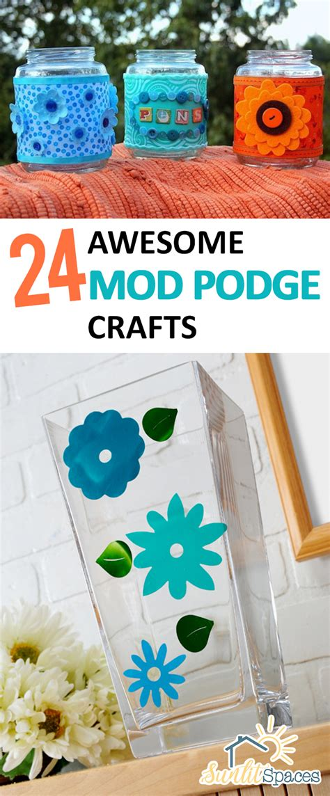 Diy-Projects-Using-Mod-Podge