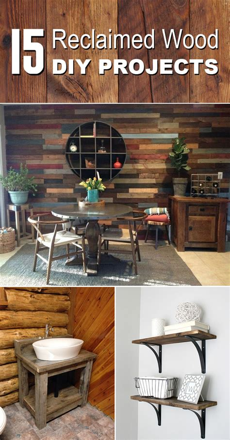 Diy-Projects-Using-Reclaimed-Wood