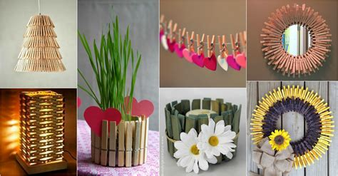 Diy-Projects-With-Clothespins