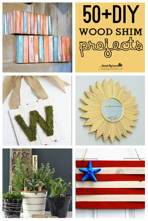 Diy-Projects-With-Wood-Shims