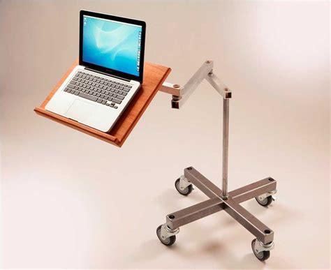 Diy-Prtable-Computer-Desk