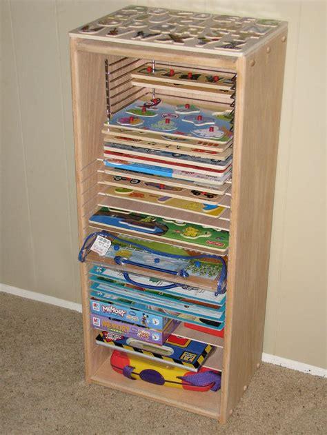 Diy-Puzzle-Shelf