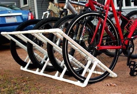 Diy-Pvc-Pipe-Bike-Rack