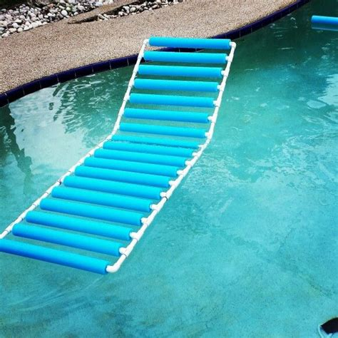 Diy-Pvc-Pool-Chair