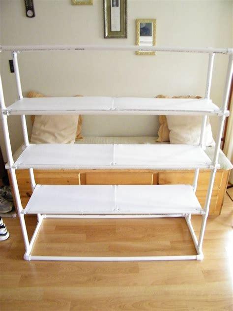 Diy-Pvc-Shelf