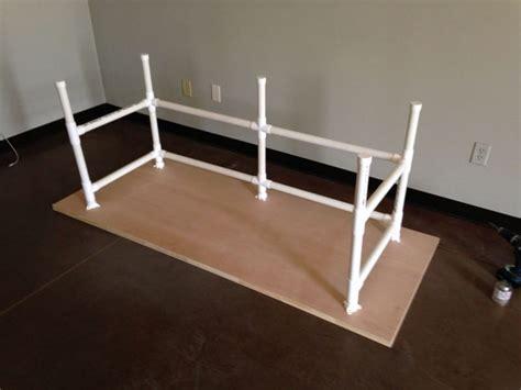 Diy-Pvc-Table