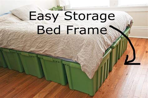 Diy-Queen-Bed-Frame-For-Under-30