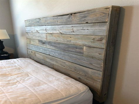 Diy-Queen-Size-Wood-Headboard