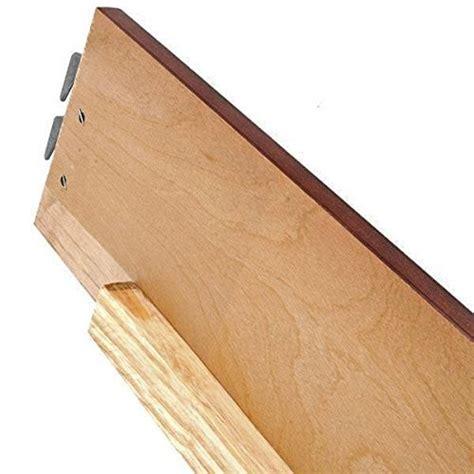 Diy-Queen-Size-Wooden-Bed-Rails
