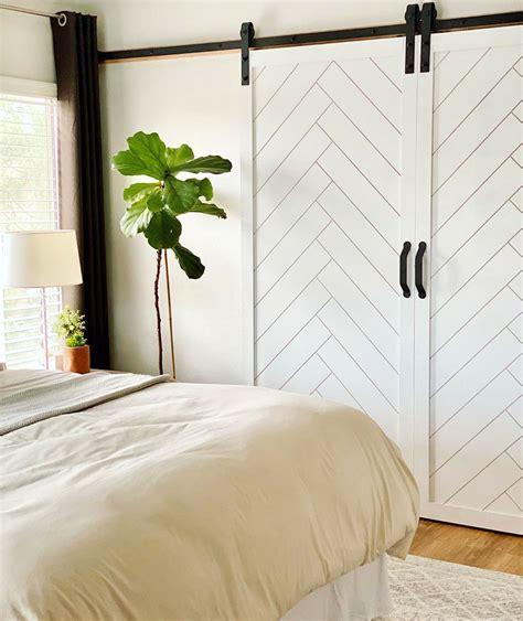 Diy-Quick-And-Cheap-Closet-Door