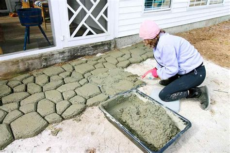 Diy-Quikrete-Patio