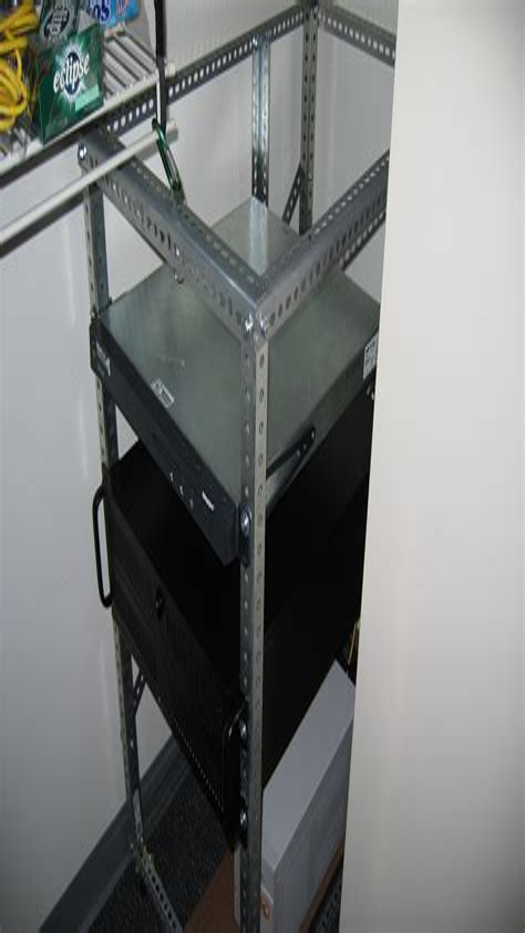 Diy-Rack-Mount-Server