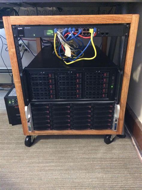 Diy-Rack-Server-Chassis