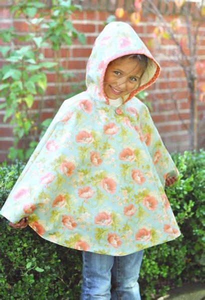 Diy-Rain-Poncho