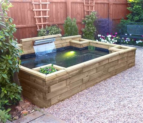 Diy-Raised-Wooden-Ponds