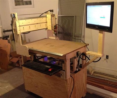 Diy-Raspberry-Pi-Router-Table