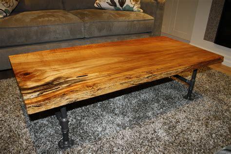 Diy-Raw-Edge-Coffee-Table