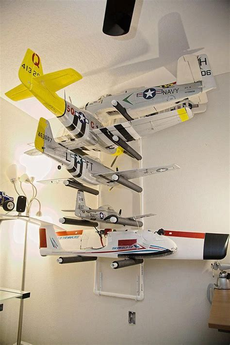 Diy-Rc-Plane-Rack