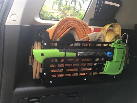 Diy-Rear-Door-Storage-Fj-Cruiser