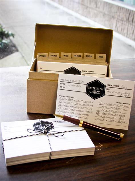 Diy-Recipe-Box-And-Cards