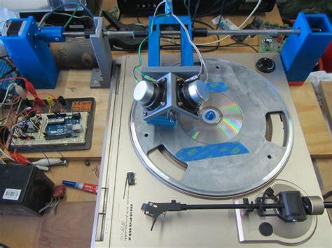Diy-Record-Cutter