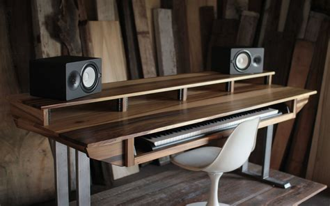 Diy-Recording-Desk-Plans